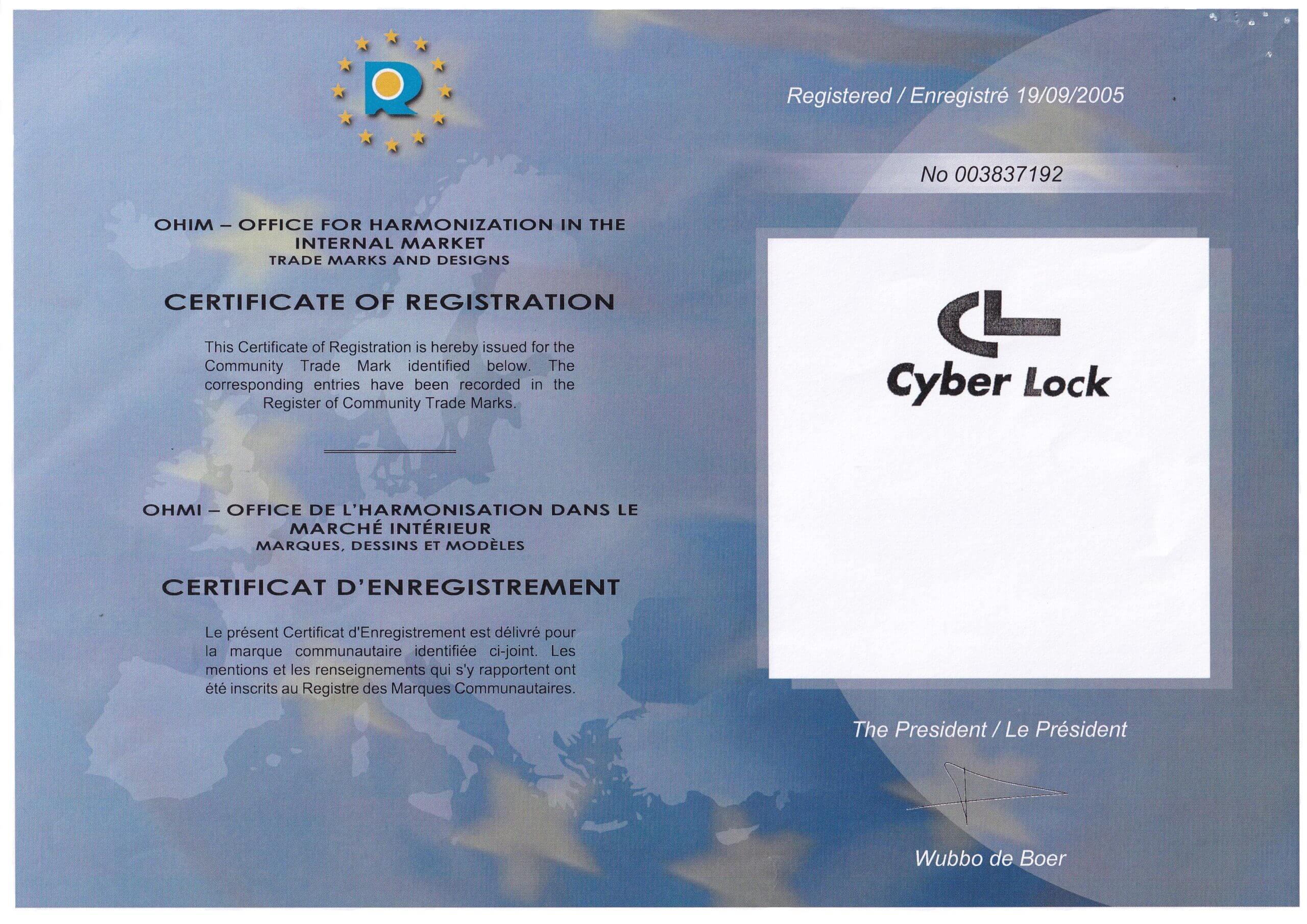 Cyber Lock_EU